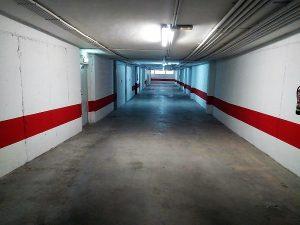 Limpieza de garajes en la provincia de Zaragoza.