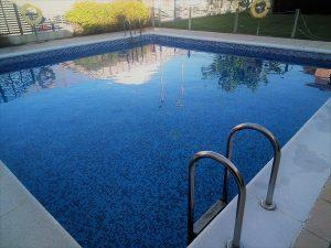 Mantenimiento de piscinas en Zaragoza